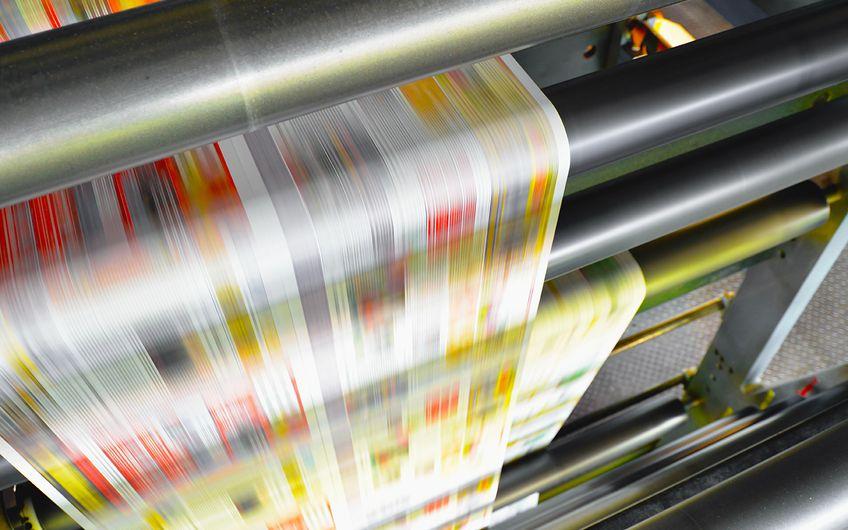 Worauf Sie bei der Wahl einer Druckerei achten sollten und wie Sie schnell zu vergleichbaren Angeboten kommen.