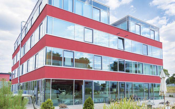 Fenstertechnik: Veredelung für die Zukunft