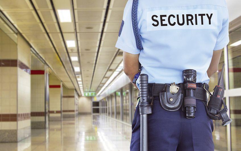 Der Objektschutz begegnet uns überall im Leben Foto: © chaiyapruek – stock.adobe.com