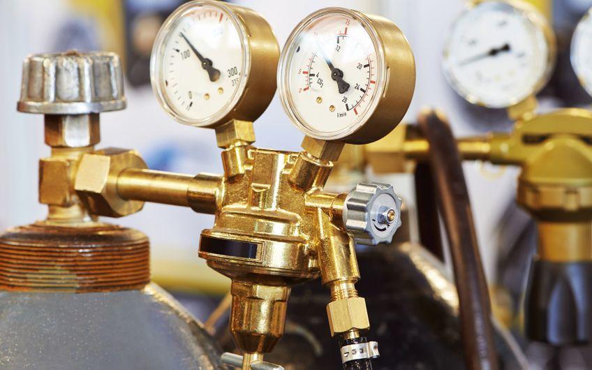 Industriegase: Für Industrie, Umwelt und Mensch