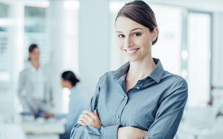 Frauenmangel in Führungspositionen: Frauenmangel in Führungspositionen: Frauen nach oben