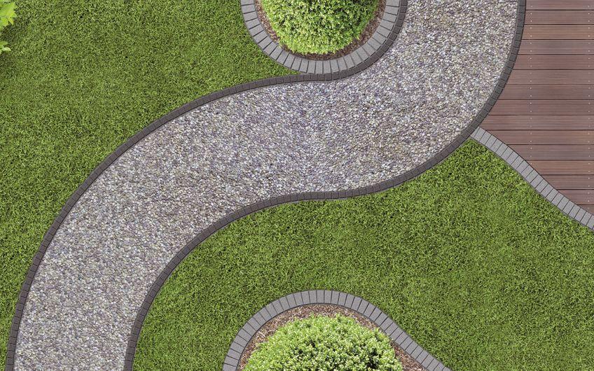 Platz für Grün und Lebensqualität