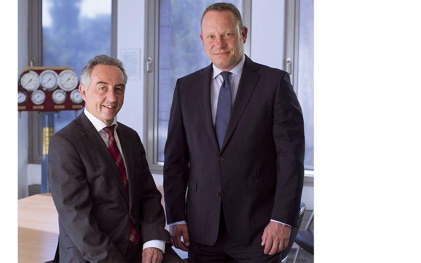 Carl Jaspers Versicherungskontor GmbH Köln: Carl Jaspers Versicherungskontor GmbH Köln: Die Versicherungs-Manufaktur