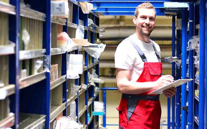 Die größten Händler von Arbeitsschutz- und Berufsbekleidung im Ruhrgebiet