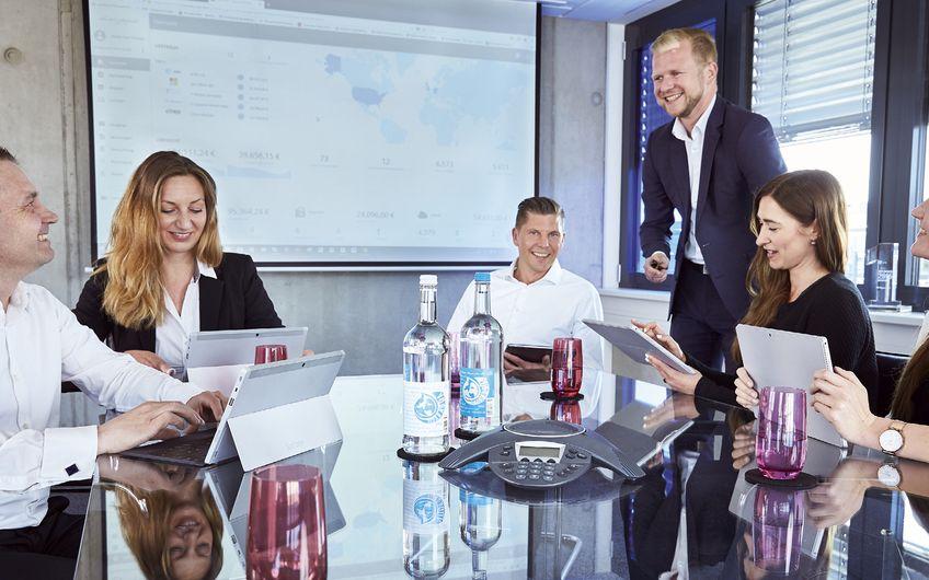 Seidel & Friends Consulting: Vorreiter in der digitalen Transformation