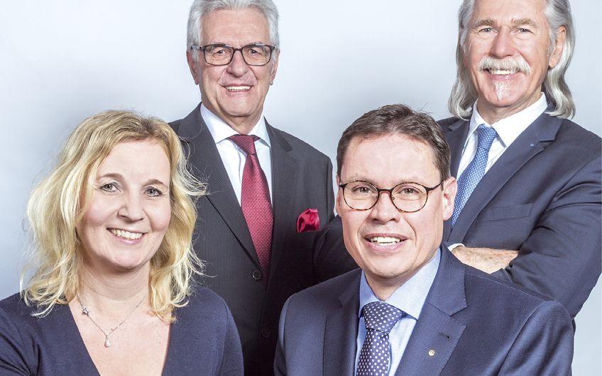 Marketing Club Südwestfalen: Viel Applaus für einen  Hidden Champion