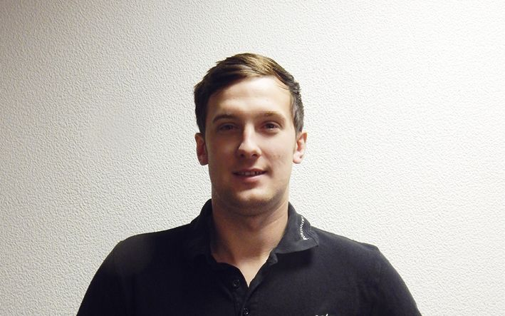 Nico Beckmann, Geschäftsleiter