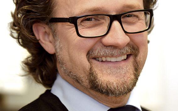 Erich Zürn, Geschäftsführer der Grabowski Sicherheitstechnik GmbH