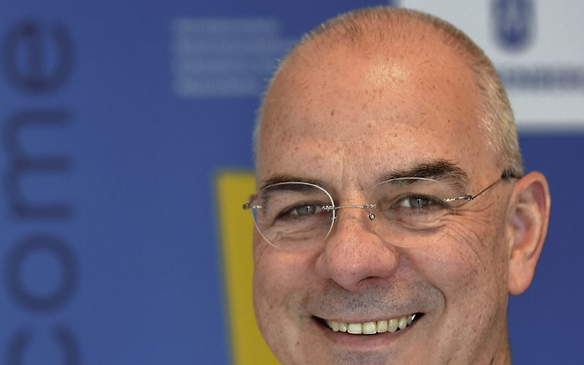 Heiner Stahl, Geschäftsführer der Massenberg GmbH