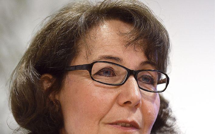 Iris Janßen