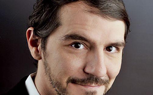 Dr. Mario Anastasiadis, wissenschaftlicher  Koordinator Graduiertenkolleg NRW