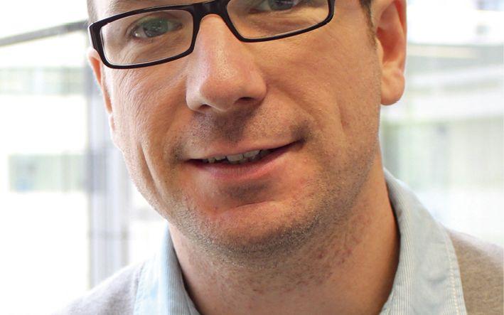 Prof. Thorsten Holz, Horst-Görtz-Institut für IT-Sicherheit