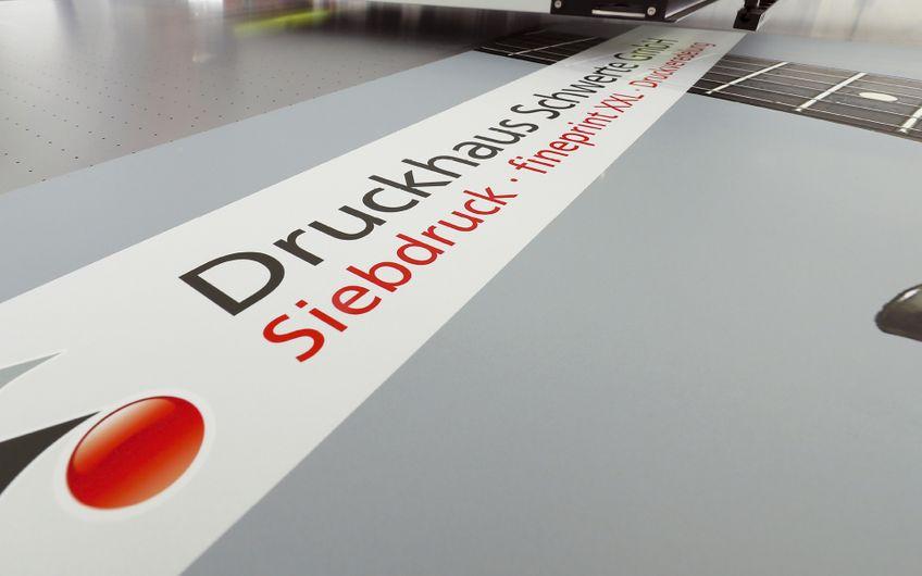 Druckhaus Schwerte: Neue Dimensionen der Veredelung
