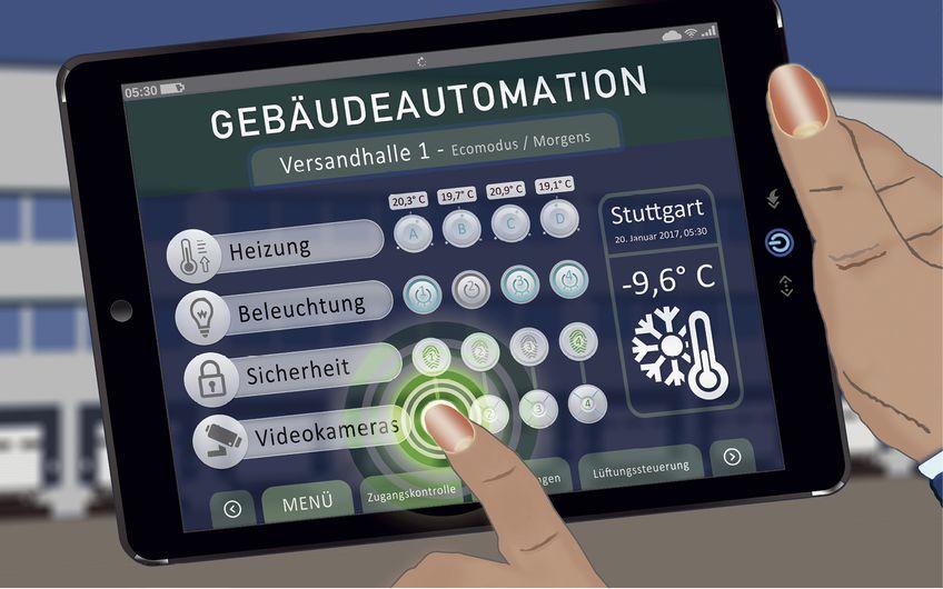 Die größten Anbieter für Gebäudeautomation am Niederrhein