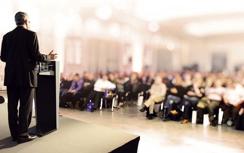 Event- und Veranstaltungshallen: Innovationen, Investitionen, Internationalität