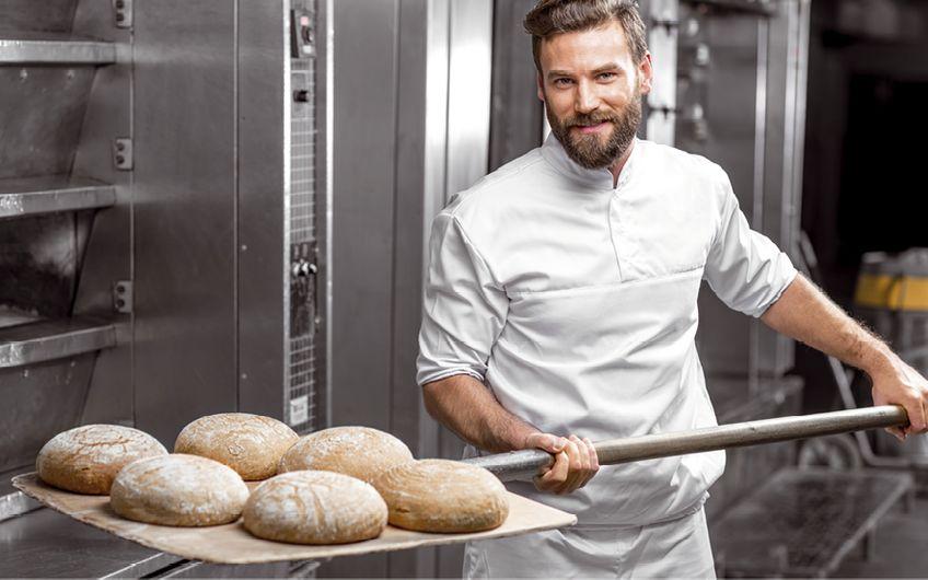"""""""Unser täglich Brot gib uns heute"""""""