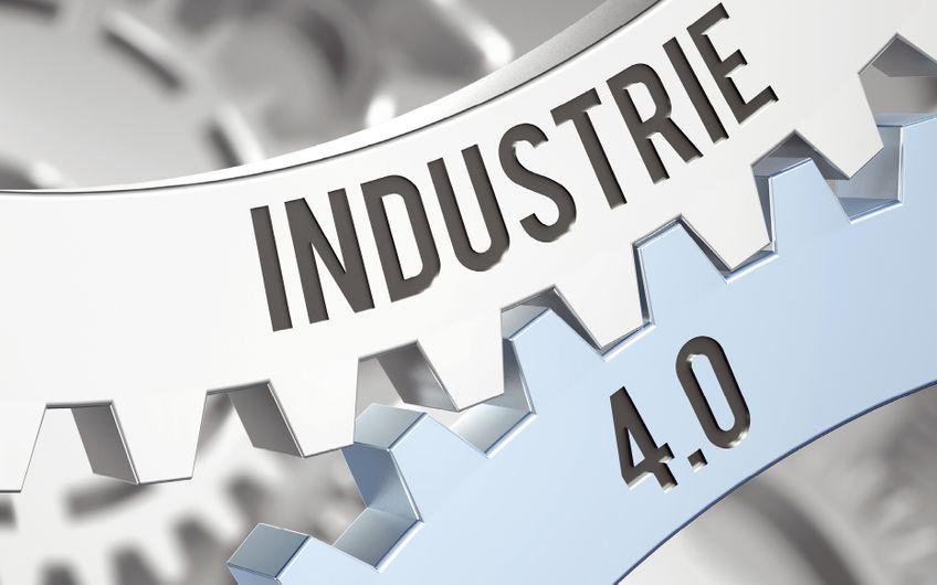 Industrie 4.0 –  Chancen für den Mittelstand