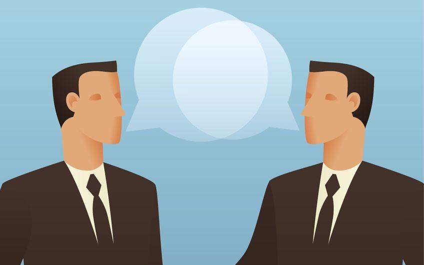 Alles andere als einfach: gut kommunizieren. (Foto: © incomible – stock.adobe.com)