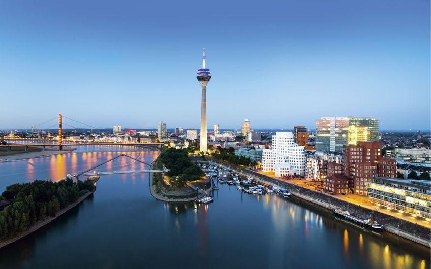 Die größten Arbeitsschutz-Anbieter in NRW