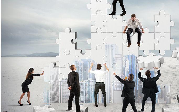 Wie Mittelständler langfristig  erfolgreich wachsen