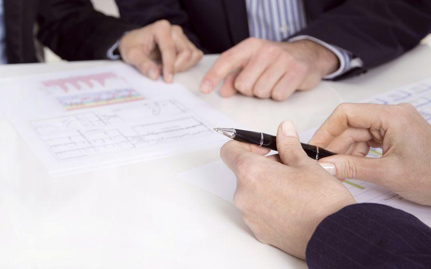 """Unternehmensberater: Unternehmensberater: """"Der Umsatz hat sich fast verdoppelt"""""""