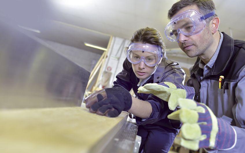 Ausbildungsbetriebe in Südwestfalen
