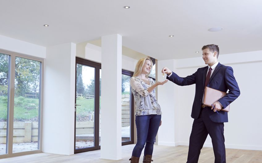 Immobilienmakler: Immobilienmakler: Eine heterogene Branche