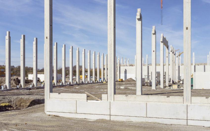 Die größten Industrie- und Hallenbauer in NRW