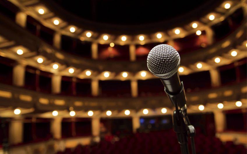 Live Entertainment:  Damit die Message im Gedächtnis bleibt