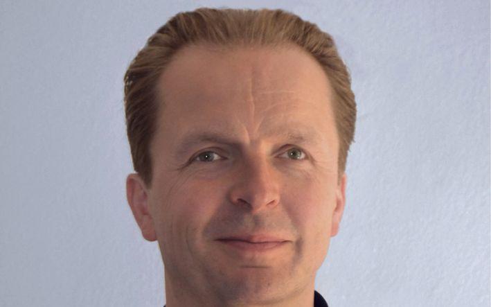 Ralf Samuel, Geschäftsführer beim  Gesamtverband der Werbeartikel-Wirtschaft  (Quelle: GWW)