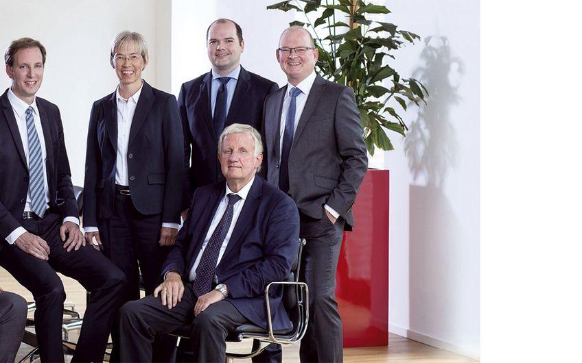 Stolze - Dr. Diers – Beermann: Unter Deutschlands besten Wirtschaftsprüfern 2018