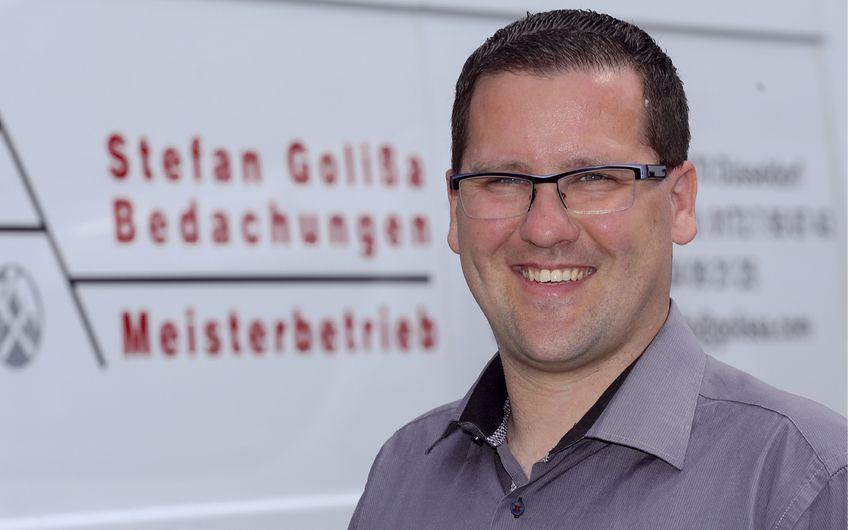 Stefan Golißa Bedachungen: Qualität für Dach und Fassade