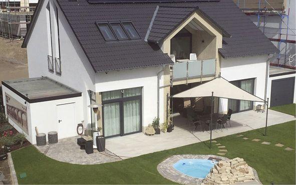 SB-Massivhaus GmbH & Co. KG