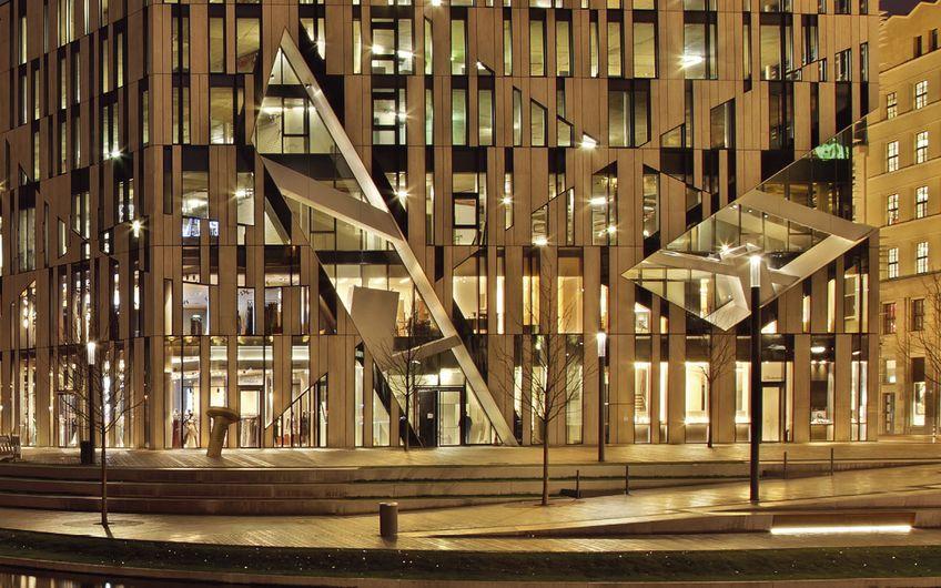 WINTER Beratende Ingenieure für Gebäudetechnik: Spezialisten für große Herausforderungen