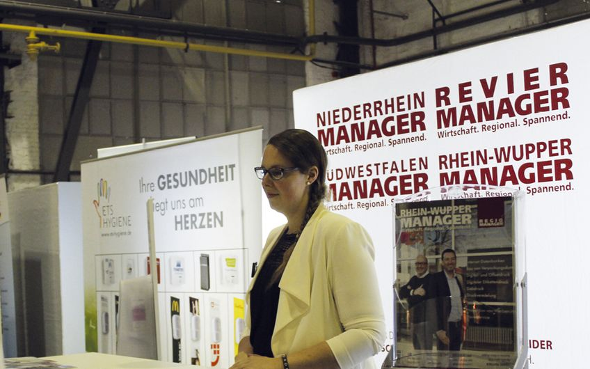 Katharina Brucka (Brinkschulte Medien)