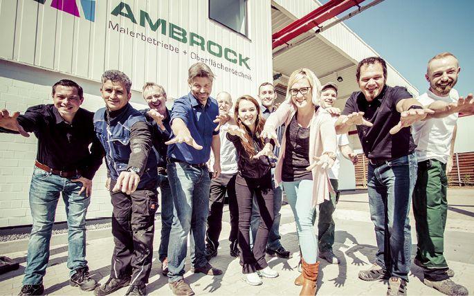 Ambrock: Ambrock