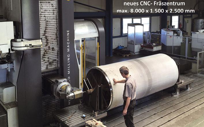 AHM Maschinenbau