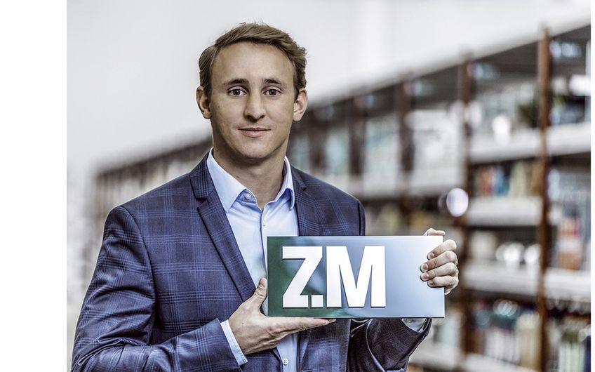 Zwölfter Mann GmbH: Der 12. Mann für den Handel