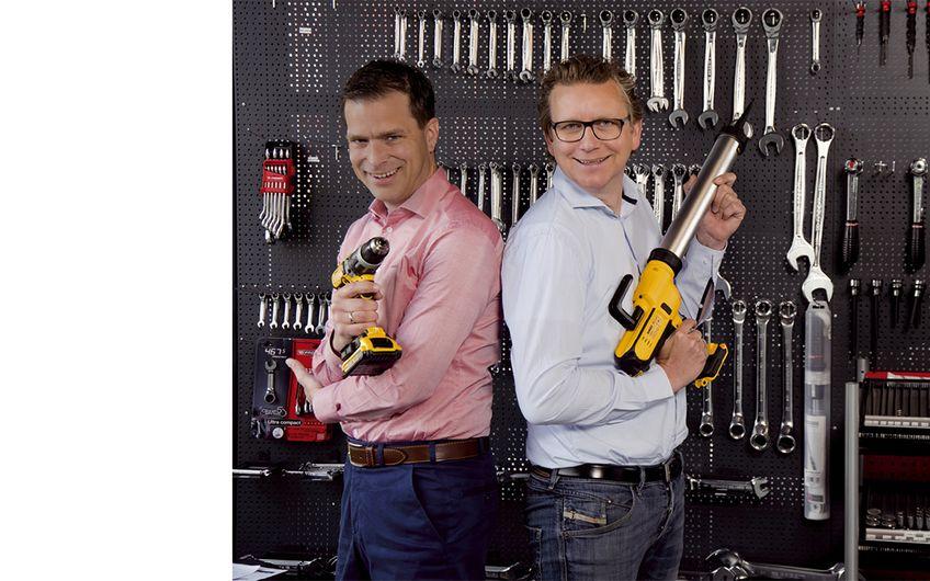 Georg Noll Werkzeugmaschinen: Gute Tradition modern fortgesetzt