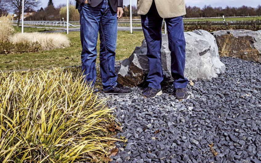 Gartenhof Küsters: Grüne Wohlfühloasen schaffen