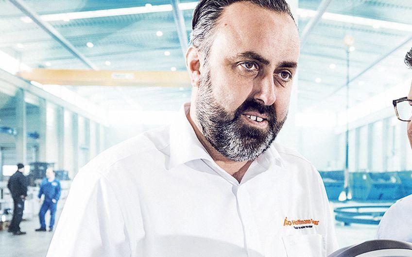 Gödde GmbH: Wenn, dann richtig: Systempartner für Persönliche Schutzausrüstung