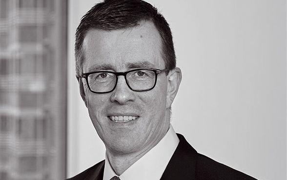 Marc R. Hocks, Vorstandsvorsitzender der Kölner Tresono Family Office AG