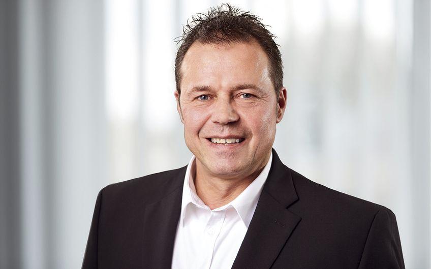 Volker Spiekermann