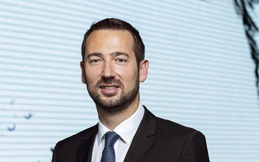 Gira: Dominik Marte wird Gira-Vertriebsleiter