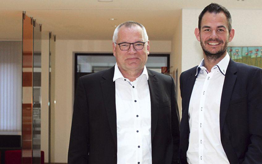 Soennecken: Neuer Key Account Manager bei Soennecken