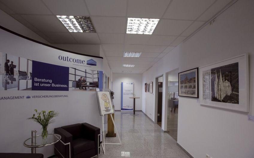 Outcome Unternehmensberatung: Kompetenzen verbinden