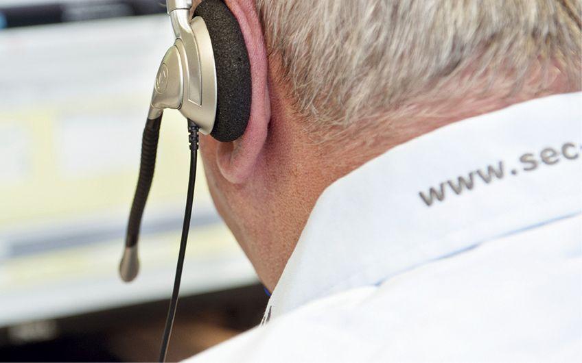 SEC-COM ist spezialisiert auf maßgeschneiderte Lösungen für Contact Center