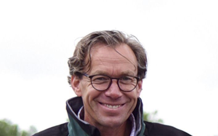 Geschäftsführer Manfred Schmacks