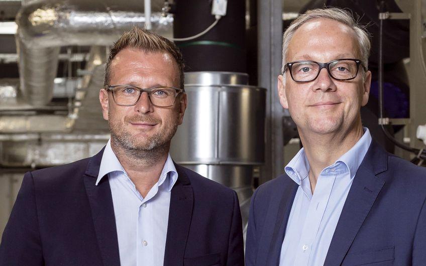 Weber und Partner: Neue Spitze bei Weber und Partner