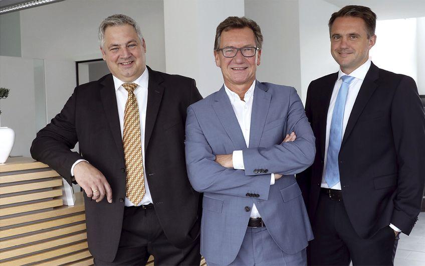 Martin Lennertz und Georg Walberger: Entscheidung mit Weitblick